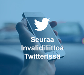 Seuraa Twitterissä