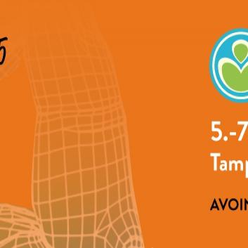 Apuvälinemessut 5.-7.11.2015 Tampereella