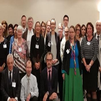 EU:n politiikoille ideoita harvinaissairauksien diagnosointiin ja hoitoon