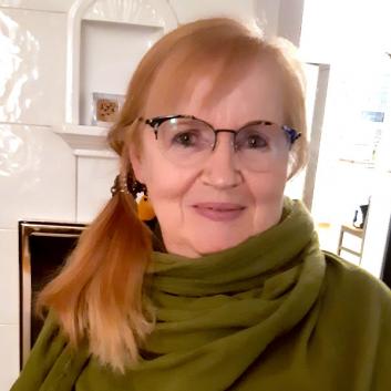 Rita Järvinen.