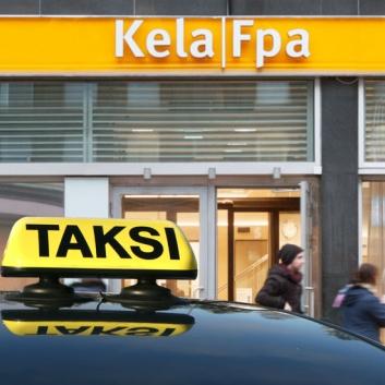 Taksikuljetusten pelisäännöt menivät uusiksi